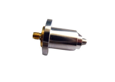 3.5 to K Single Channel Microwave Rotary Joint Coaxial Low Loss